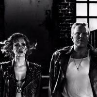 Sin City 2 : vengeances mortelles et explosives dans la nouvelle bande-annonce