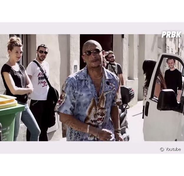 Schlagg Man : la parodie délirante de Swagg Man et de son single Billey