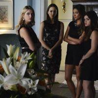 Pretty Little Liars saison 5, épisode 3 : Spencer et Emily contre Jason ?
