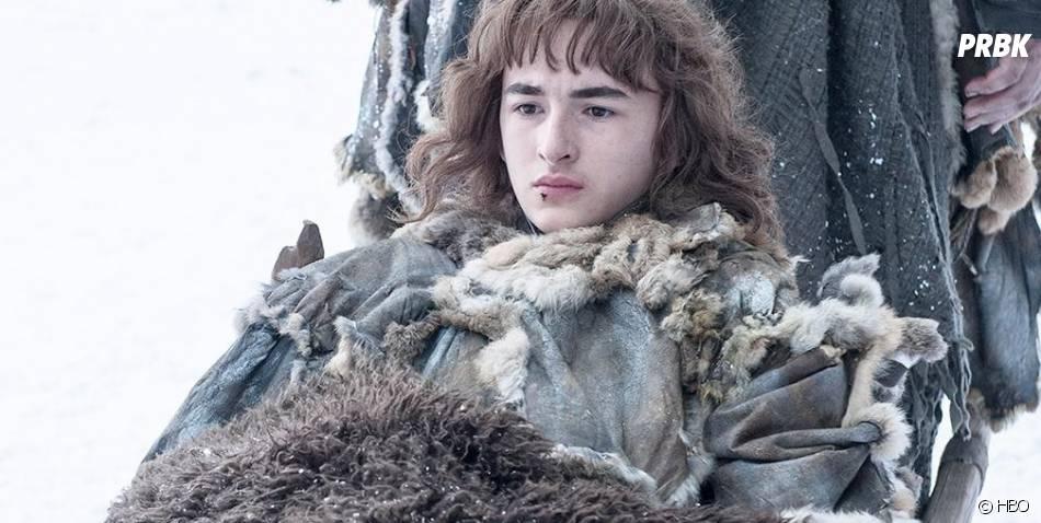 Game of Thrones saison 4 : Bran toujours orphelin