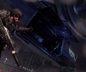 Call of Duty Advanced Warfare sort le 4 novembre 2014