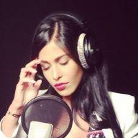 Ayem Nour chanteuse ? La mystérieuse photo qui intrigue