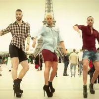 Yanis Marshall : le danseur en talons hauts qui affole la Toile (VIDEOS)