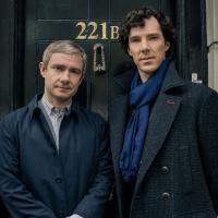 Sherlock : une saison 4 confirmée pour... 2016