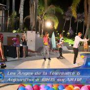 Anaïs Camizuli (Les Anges 6) : soirée colorée pour son anniversaire