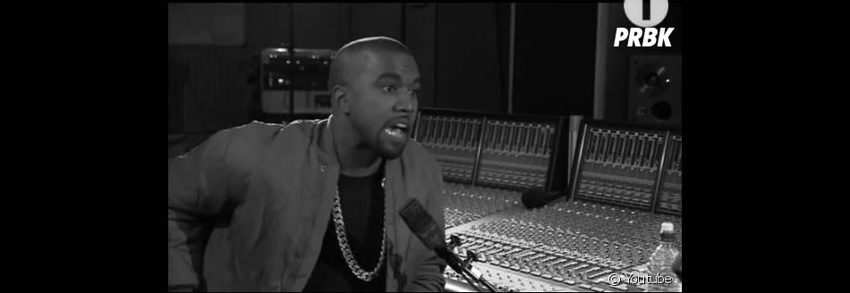 Kanye West en mode mégalo : le rappeur hué à Londres en plein concert