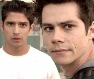 Teen Wolf saison 4 : l'avenir de Scott en danger dans l'équipe ?