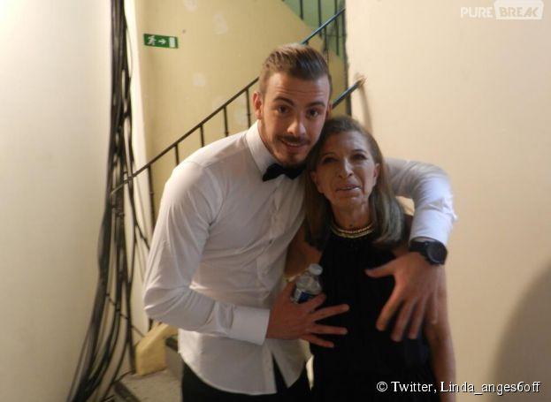 Les Anges 6 : Julien Bert et Linda ont réglé leurs comptes sur Twitter