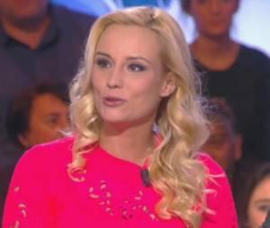 Elodie Gossuin, écartée de la nouvelle saison de Touche pas à mon poste