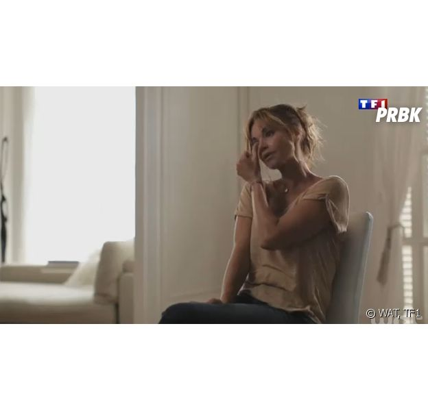 Ingrid Chauvin en larmes dans 7 à 8 en évoquant la mort de Jade