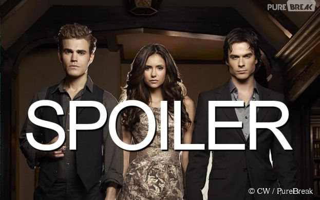 Vampire Diaries saison 6 : un nouveau méchant en approche
