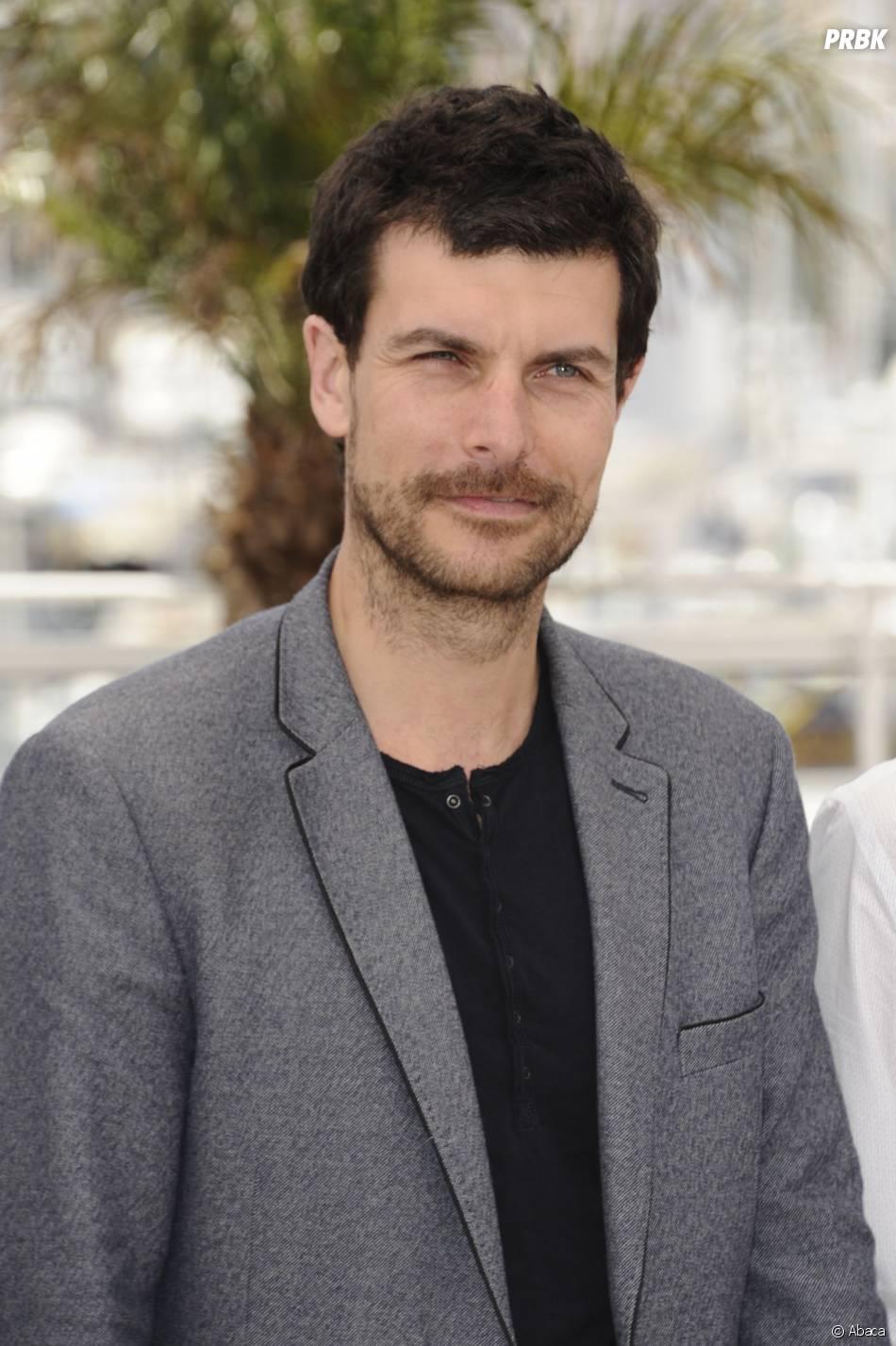 Les français les plus sexy selon Elle : Christophe Paou (acteur)