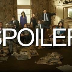 Scandal saison 4 : un remplaçant pour [SPOILER] ?