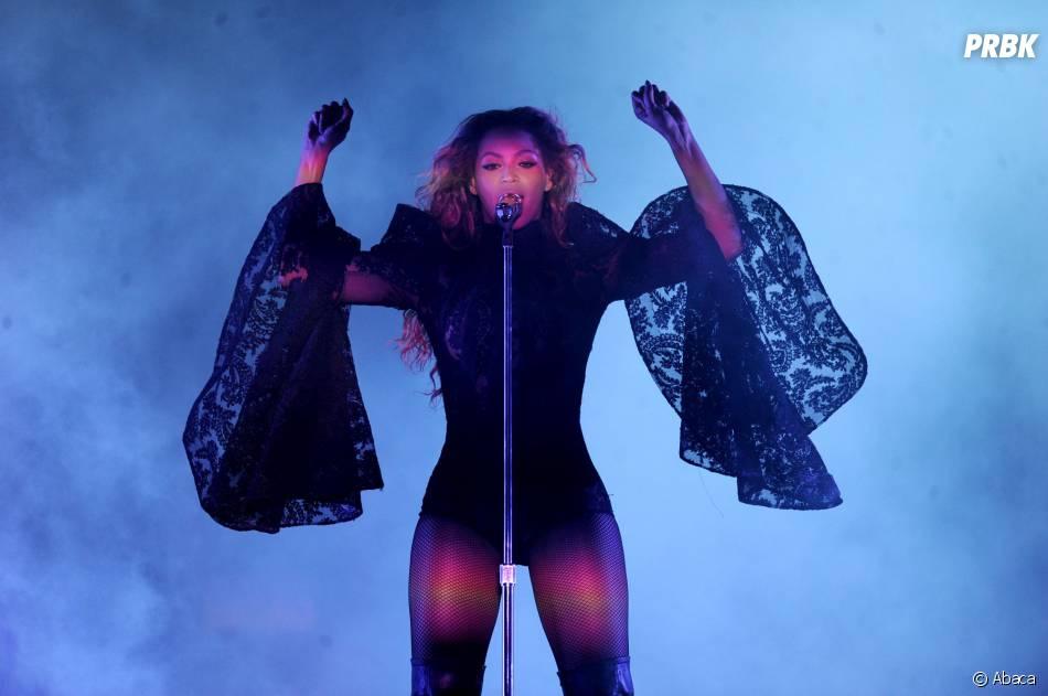 Beyoncéfigure parmi les 50 stars les plus intelligentes sur Twitter selon le TIME