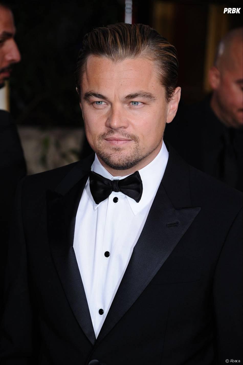 Leonardo DiCaprio serait la star la plus intelligente sur Twitter selon le TIME