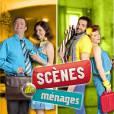 Scènes de ménages : bientôt un mariage selon Audrey Lamy