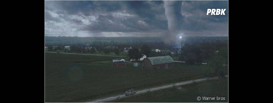 Black Storm : une tempête bluffante