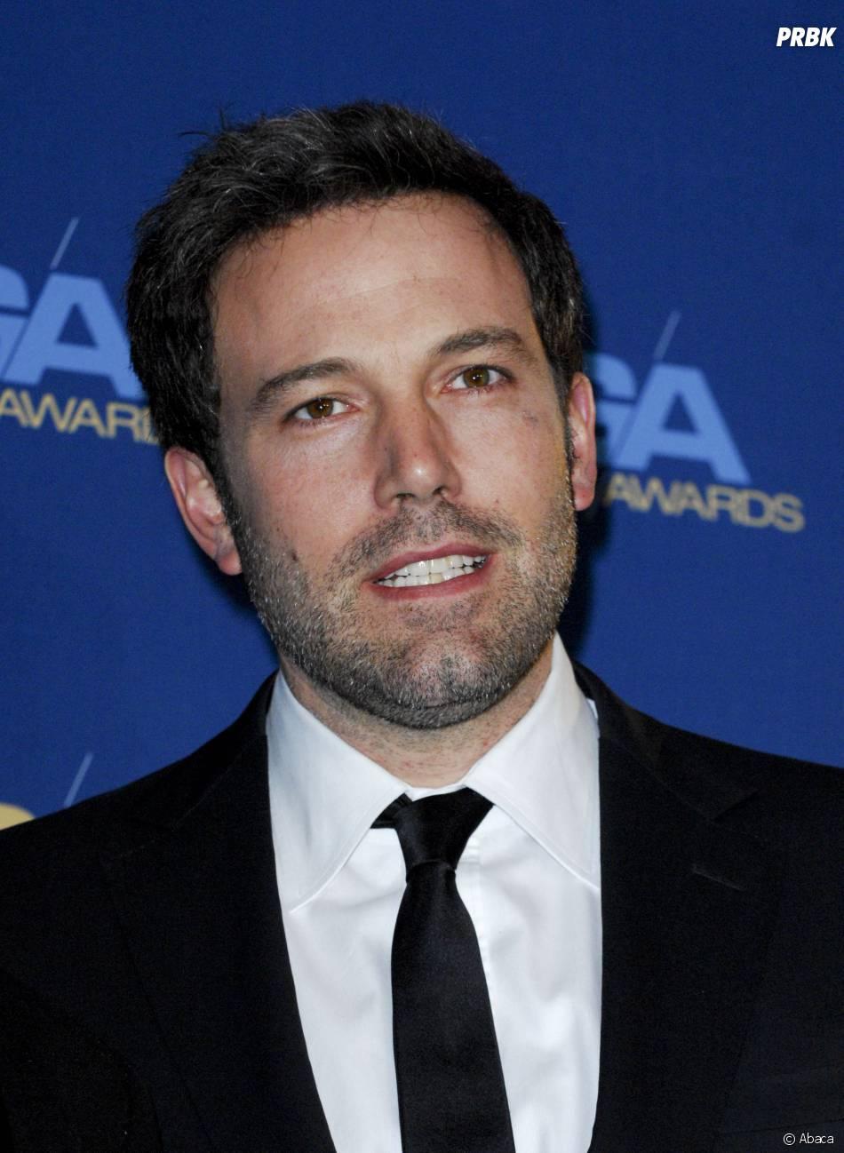 Ben Affleck, 7ème au classement des acteurs les mieux payés de Forbes en 2014
