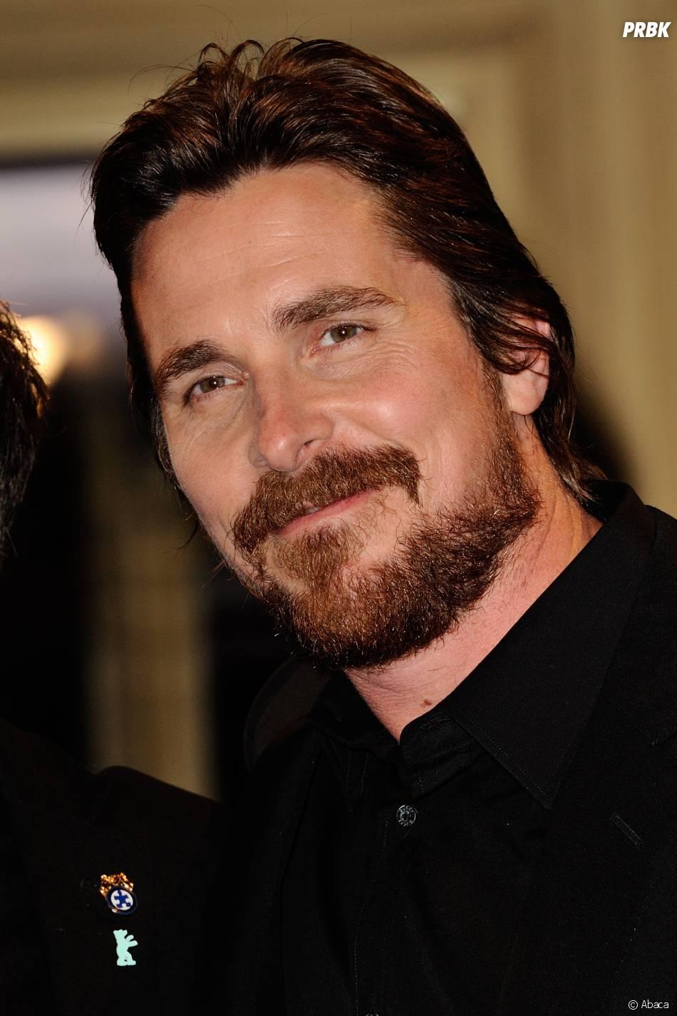 Christian Bale, 8ème au classement des acteurs les mieux payés de Forbes en 2014
