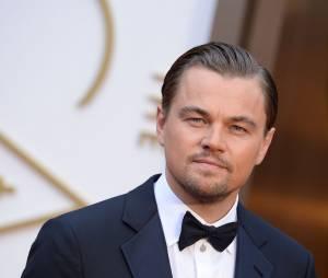 Leonardo DiCaprio, 4ème au classement des acteurs les mieux payés de Forbes en 2014