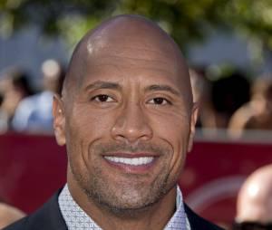 Dwayne Johnson, 2ème au classement des acteurs les mieux payés de Forbes en 2014