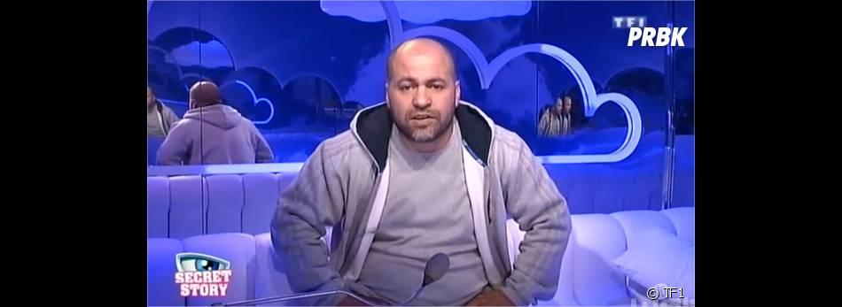Secret Story 8 : Abdel dément les rumeurs autour de son exclusion sur Facebook