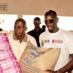 Mamadou Sakho : voyage humanitaire au Sénégal après le Mondial 2014