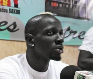 Mamadou Sakho parle de son association