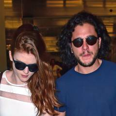 Kit Harington et Rose Leslie (Game of Thrones) de nouveau en couple ?