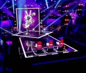 The Voice Kids : première image de l'émission