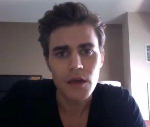 Paul Wesley : l'appel aux dons touchant de l'acteur de Vampire Diaries pour son amie malade