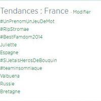"""Stromae """"mort"""" sur Twitter : nouvelle victime d'une tendance morbide"""