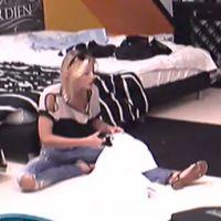 Secret Story 8 : Jessica trahit Steph, Aymeric et Joanna sous la couette