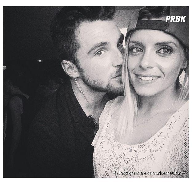 Alexia Mori en couple : une photo Instagram laisse planer le doute