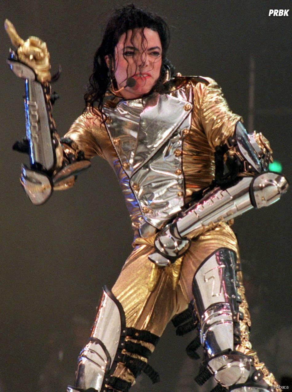 Michael Jackson est mort le 25 juin 2009