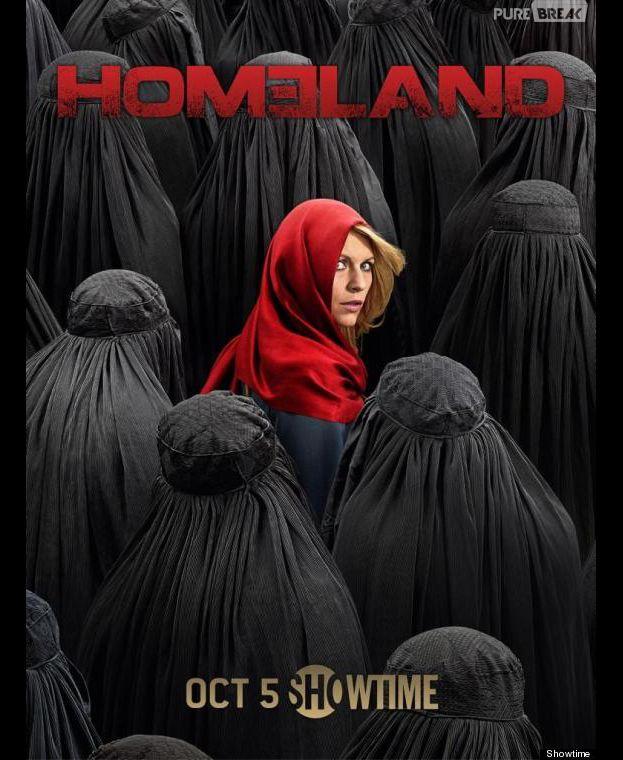 Homeland saison 4 : un premier épisode de deux heures