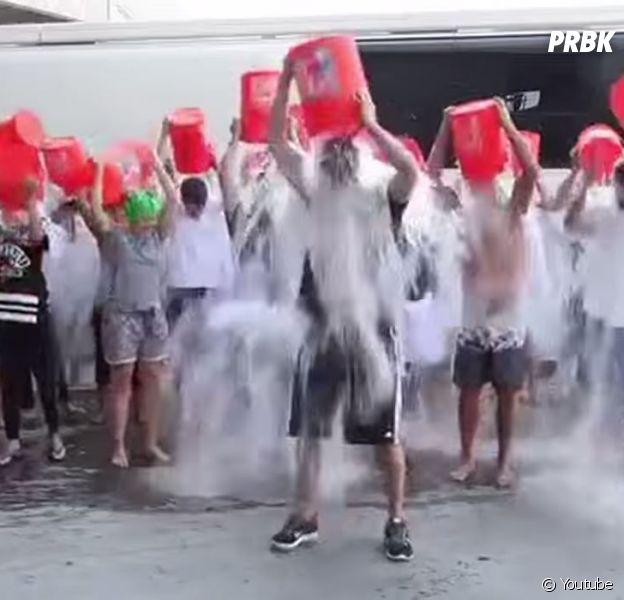 Justin Timberlake, Demi Lovator... : les stars participent au Ice Bucket Challenge pour la bonne cause