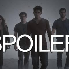 Teen Wolf saison 4, épisode 9 : Et le Benefactor est...