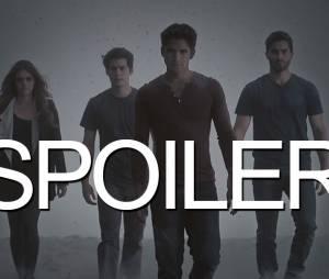 Teen Wolf saison 4 : le Benefactor est...