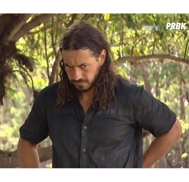 Koh Lanta 2014 et Moundir débarquent sur TF1 en septembre