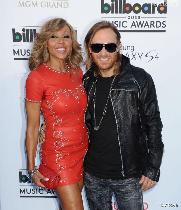 David Guetta et Cathy : séparation officielle pour le couple à l'été 2014