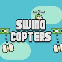 Swing Copters : le nouveau Flappy Bird qui va vous rendre tout aussi fou