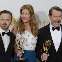 Breaking Bad victorieux et Sofia Vergara sublime aux Emmy Awards 2014
