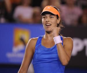 Ana Ivanovic est l'une des 10 tenniswomen les plus désirables de l'US Open 2014