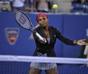 Serena Williams est l'une des 10 tenniswomen les plus désirables de l'US Open 2014