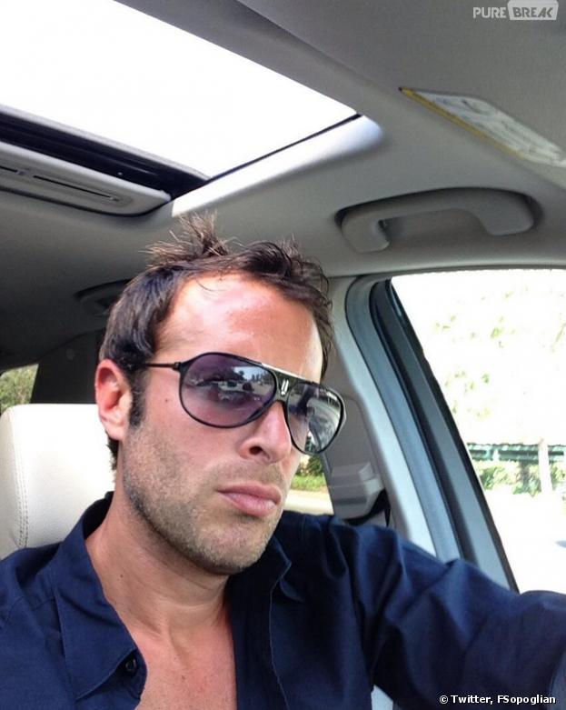Les Anges de la télé-réalité 6 : Fabrice Sopoglian a ouvert une école pour les jeunes qui veulent devenir une star