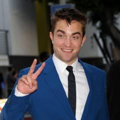 Robert Pattinson et FKA Twigs en couple ? Kristen Stewart enfin oubliée ?
