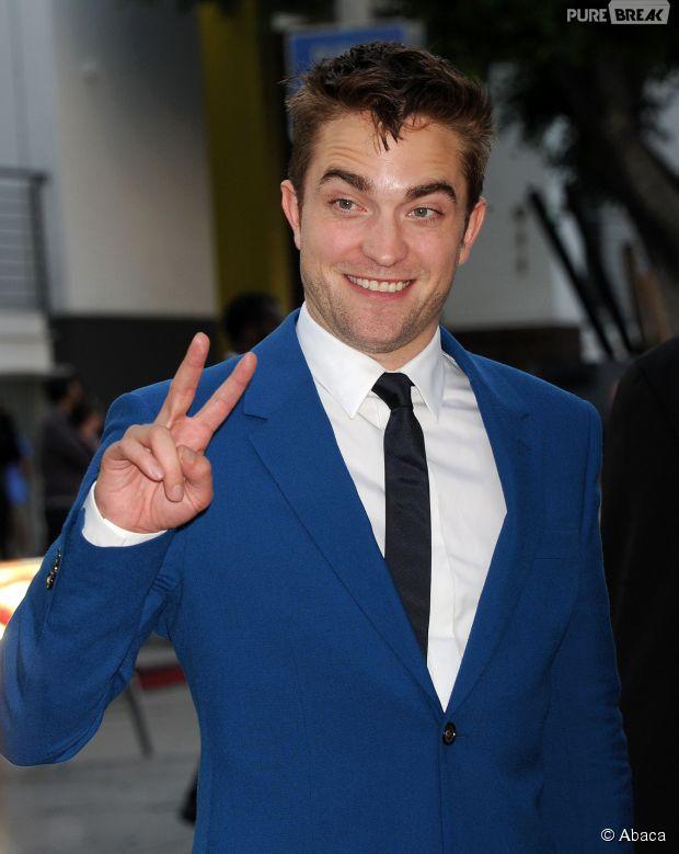 Robert Pattinson en couple avec FKA Twigs ?
