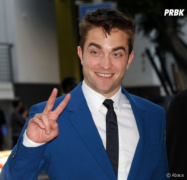 Robert Pattinson en couple avec FKA Twigs ?