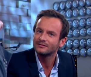 Jérémy Michalak anime l'émission Face à la bande sur France 2